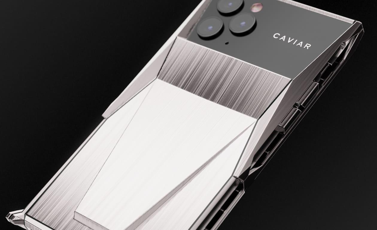 Caviar Cyberphone 9