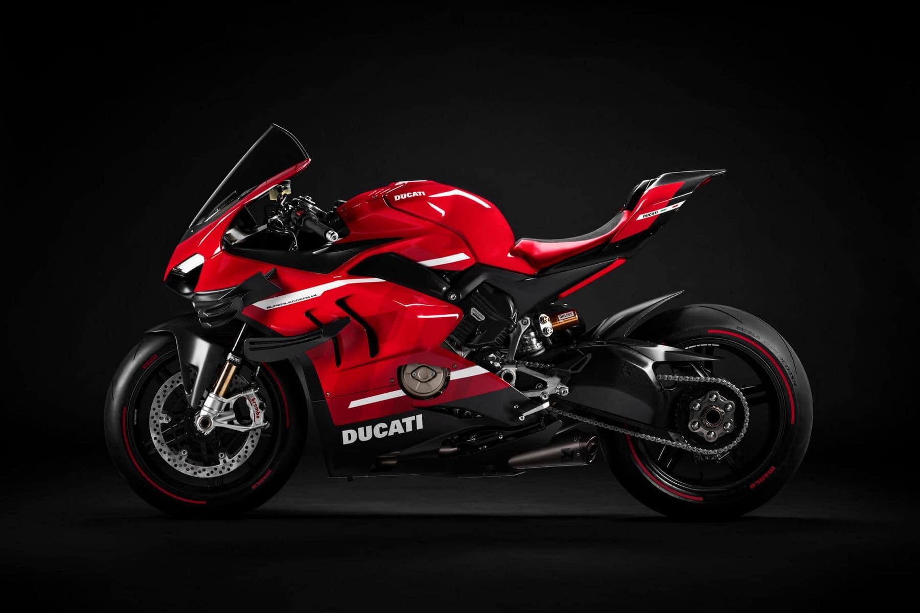 Ducati Superleggerra V4 2