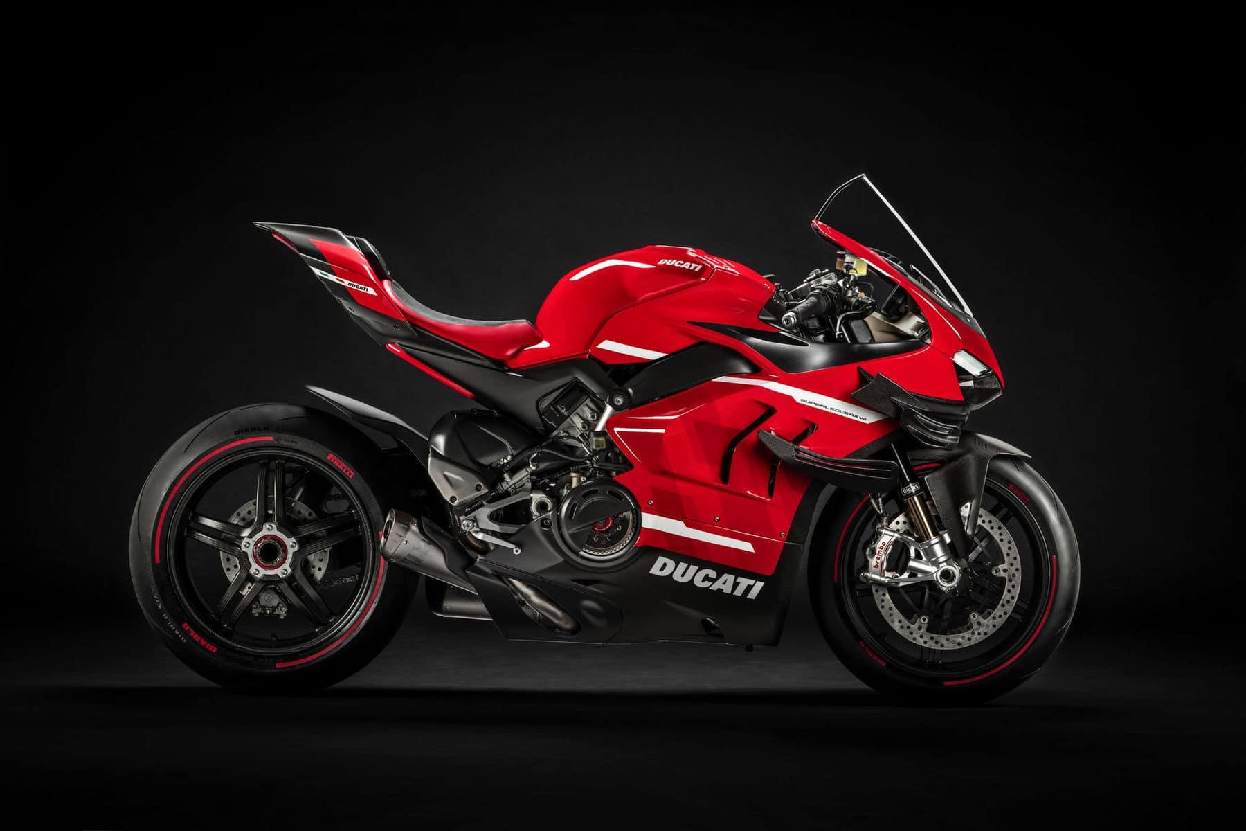 Ducati Superleggerra V4 3