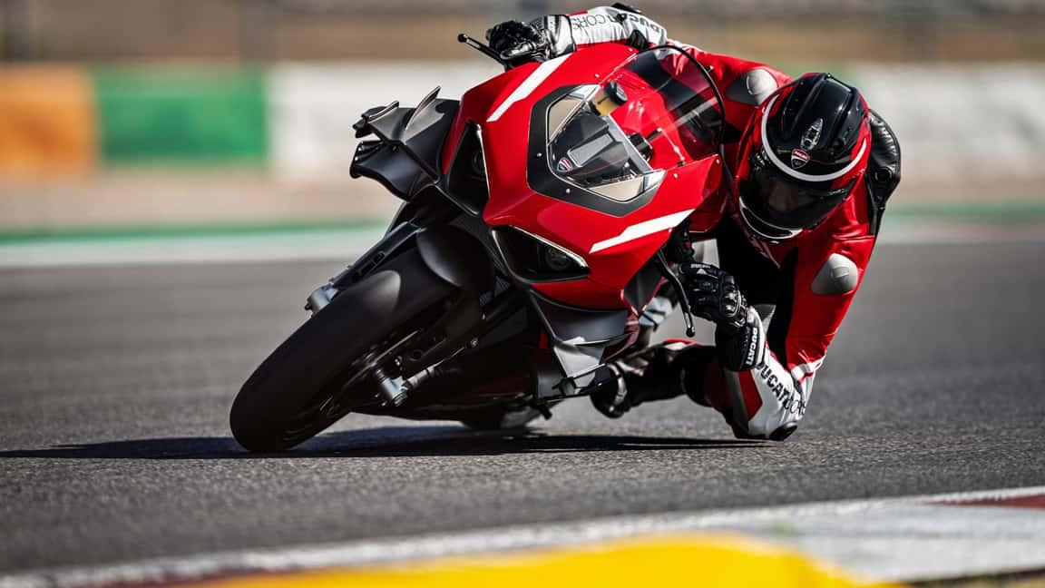 Ducati Superleggerra V4 9