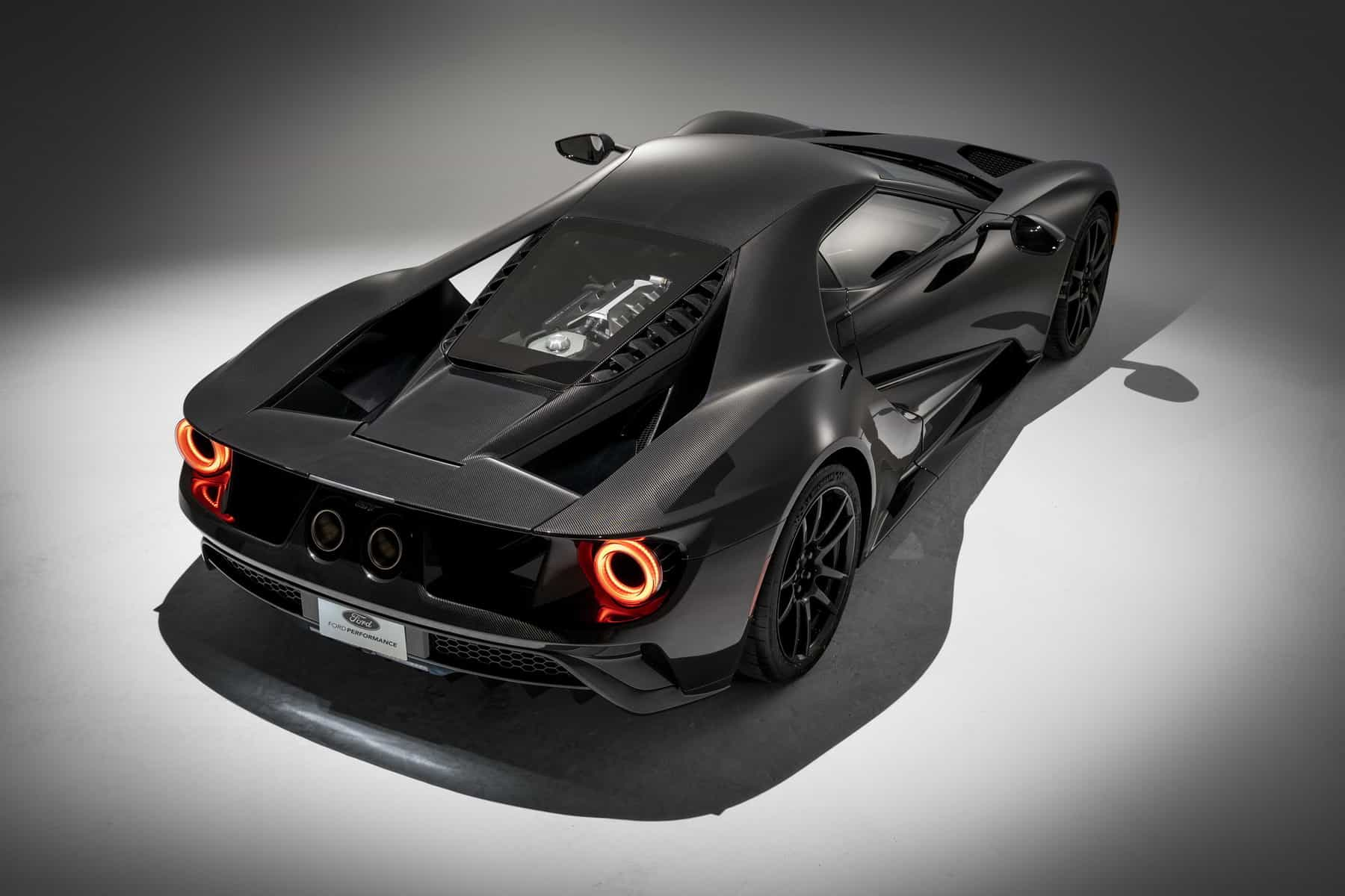Ford GT Carbon Edition 3