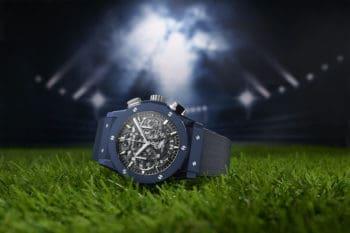 Hublot Classic Fusion AeroFusion Chronograph UEFA Champions League 1