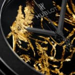 Hublot Classic Fusion Gold Crystal 5