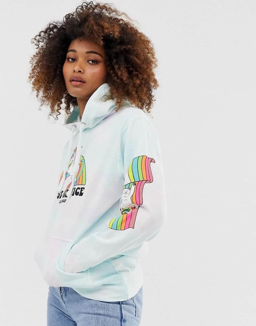 Ripndip hoodie
