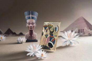 Rosan Diamond credit cards 1