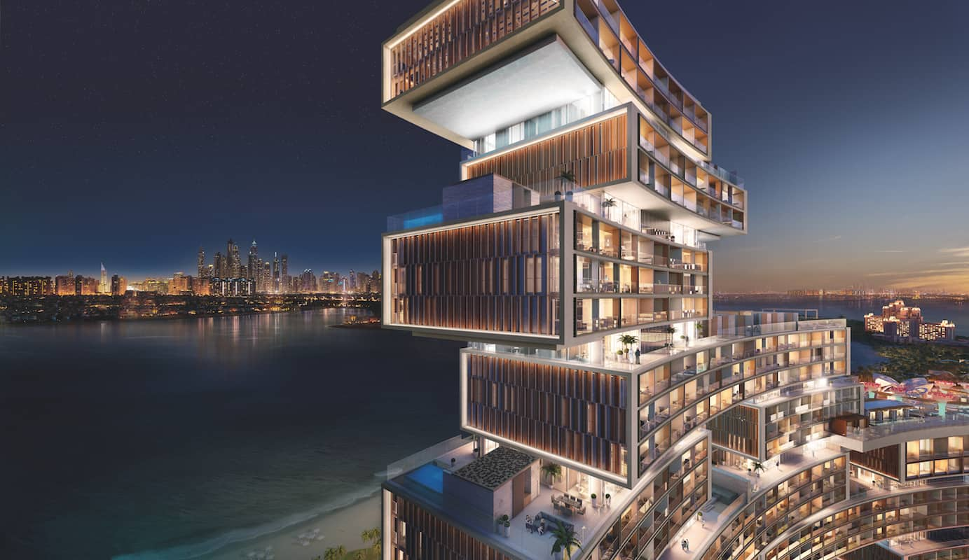 Royal Atlantis Resort & Residences 1