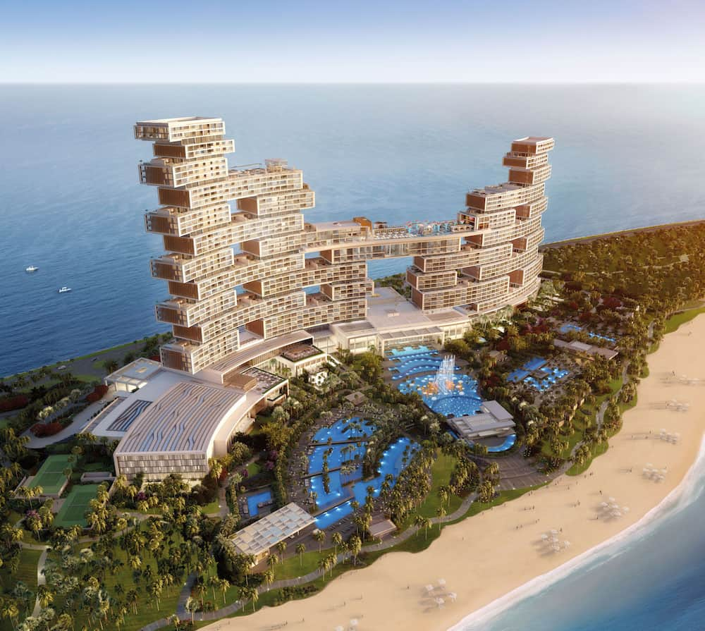 Royal Atlantis Resort & Residences 2