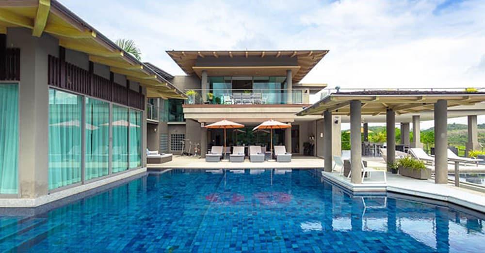 Villa Suriyan