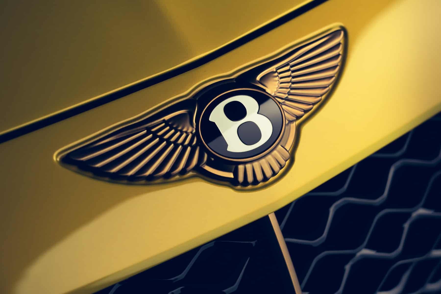 Bentley Mulliner Bacalar 22
