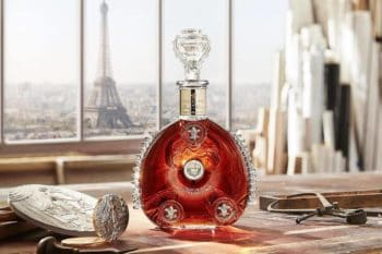 LOUIS XIII Time Collection II Paris 1