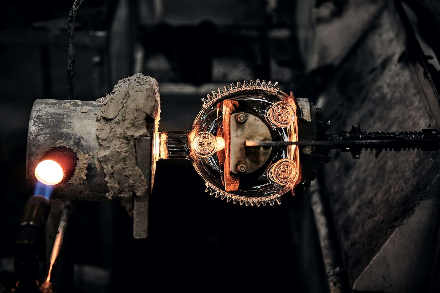 LOUIS XIII Time Collection II Paris 4
