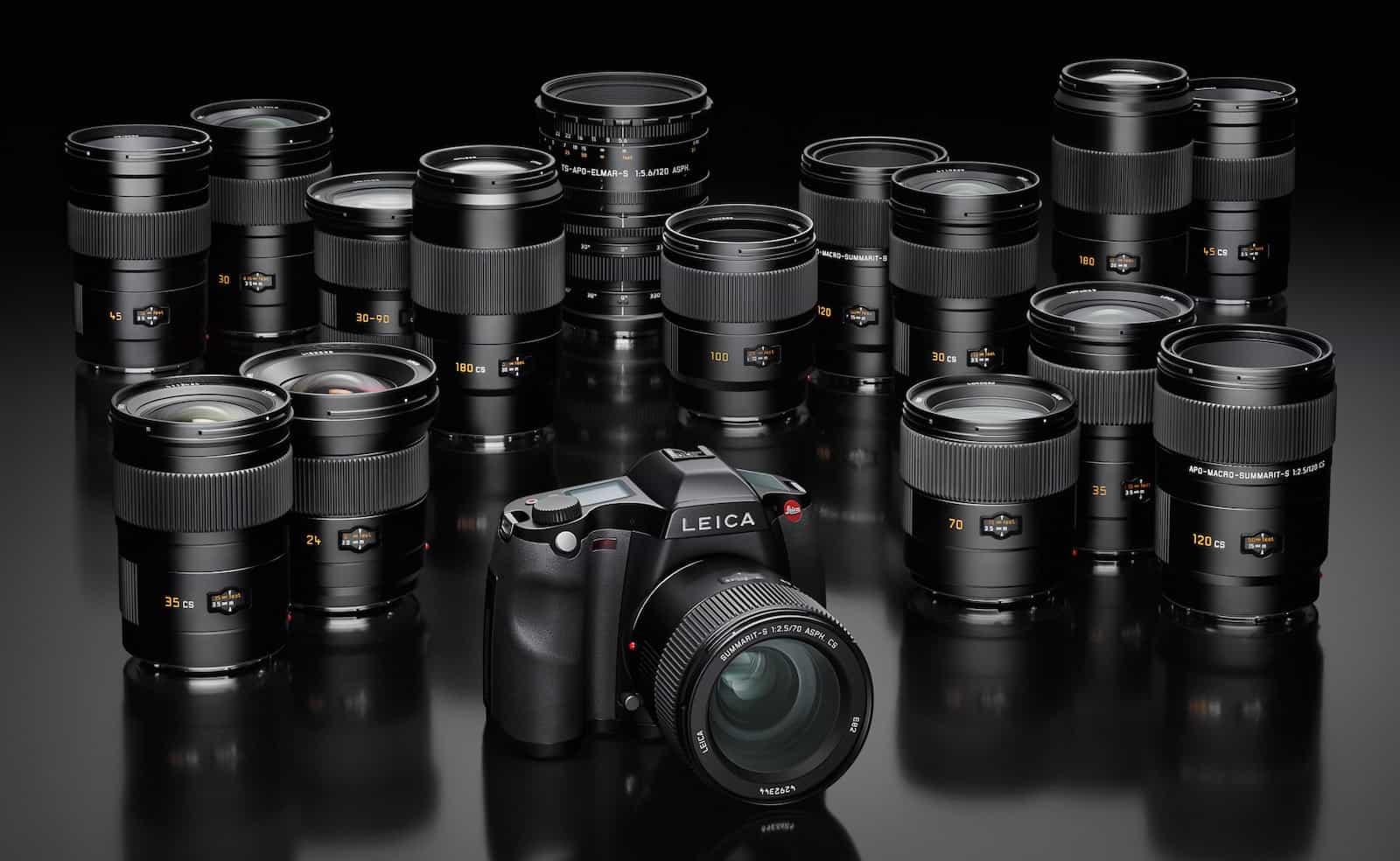 Leica S3 3