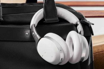 Montblanc Smart Headphones 1