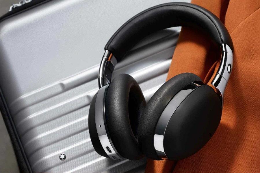 Montblanc Smart Headphones 2