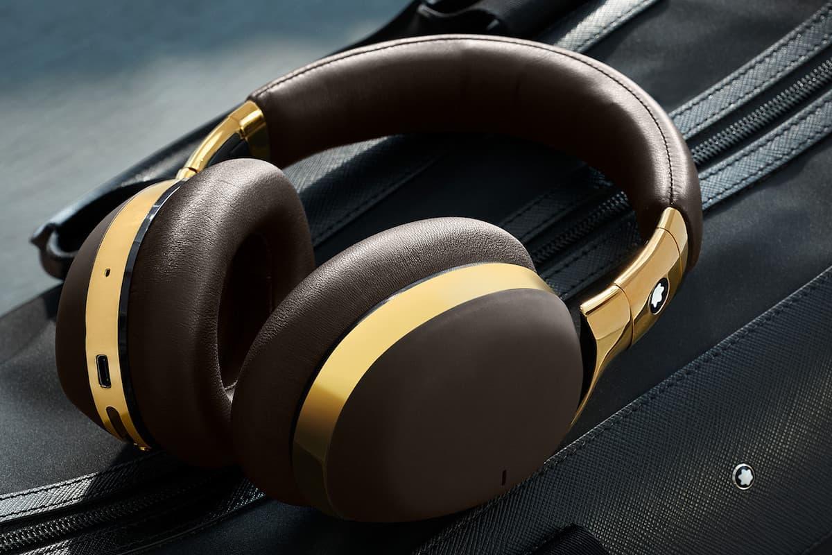 Montblanc Smart Headphones 4
