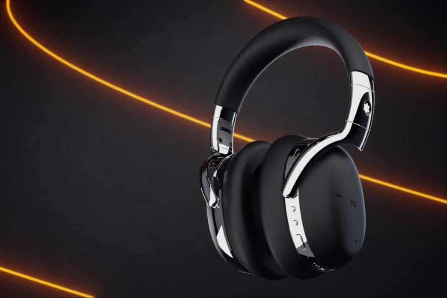 Montblanc Smart Headphones 8