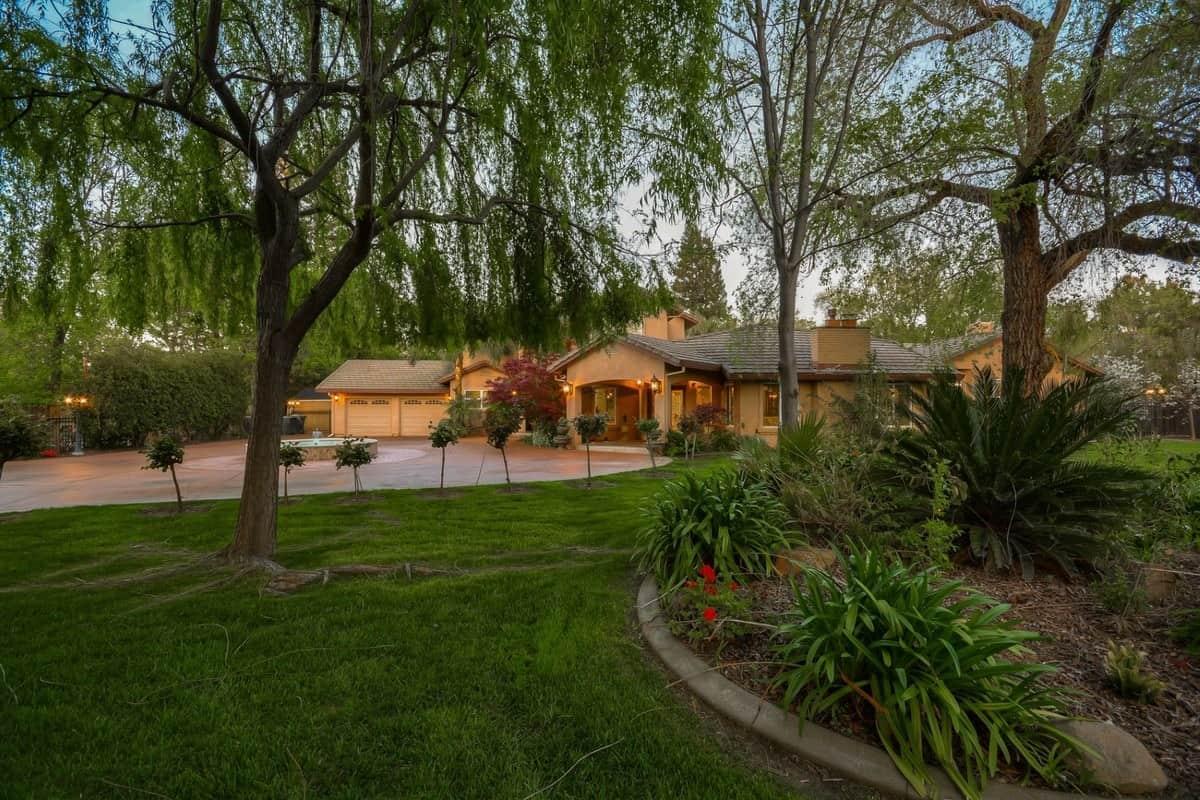 Sacramento Estate 1