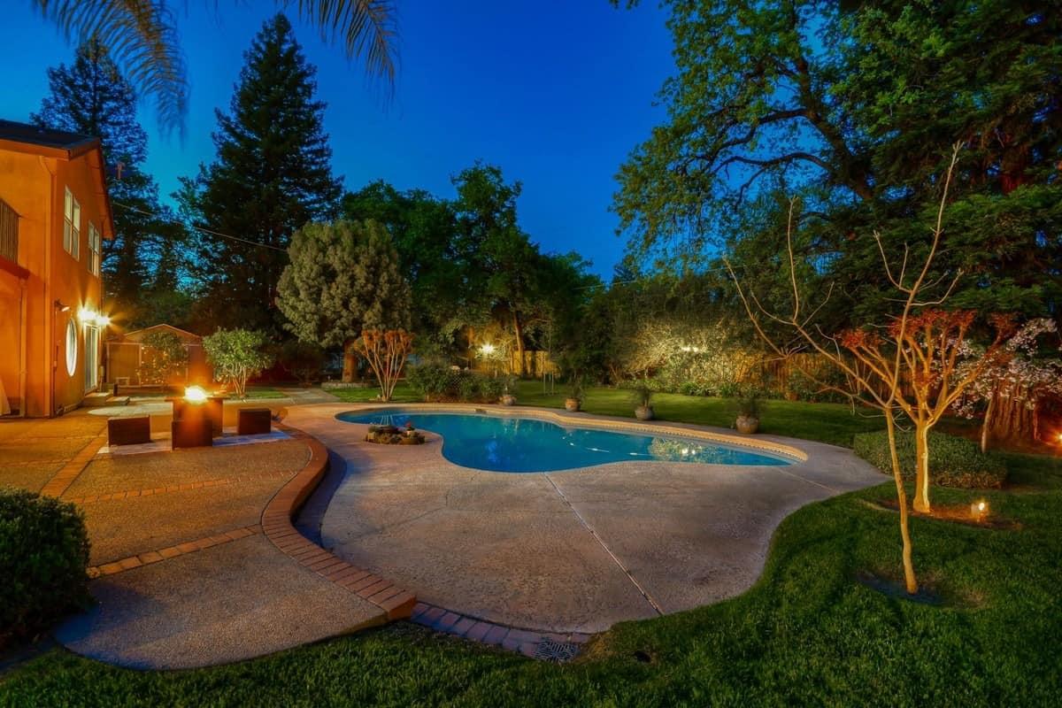 Sacramento Estate 5