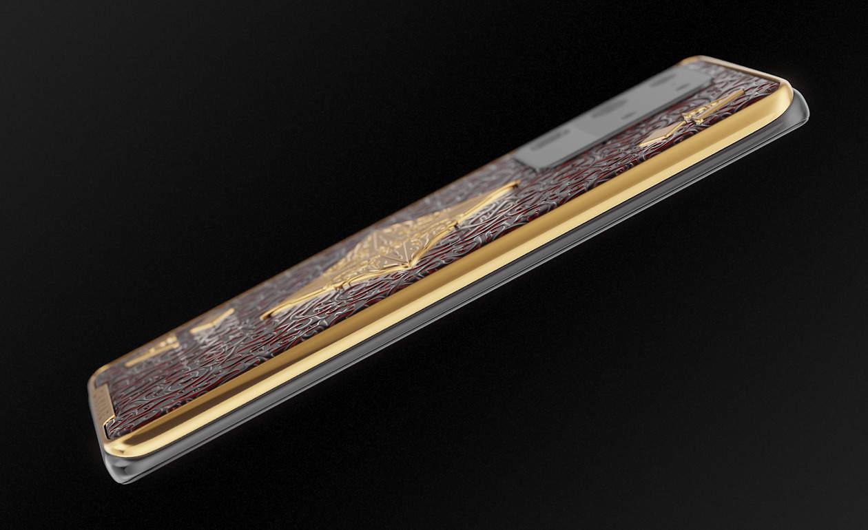 Samsung Galaxy S21 by Caviar 25