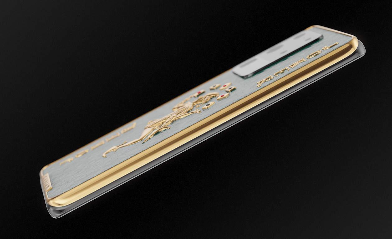 Samsung Galaxy S21 by Caviar 8