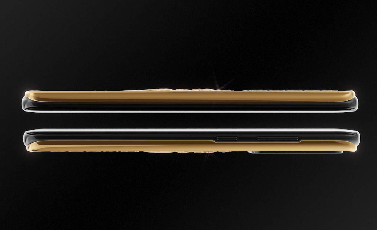 Samsung Galaxy S21 by Caviar 9