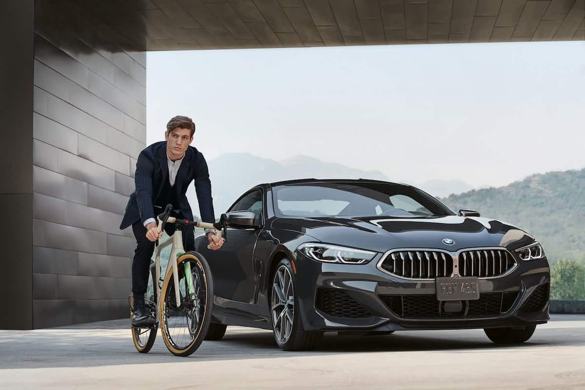 BMW Urban Gravel Bike 1
