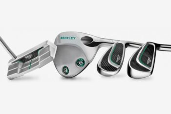 Bentley Golf Clubs 1