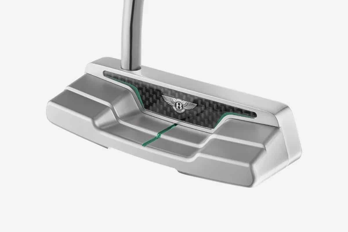 Bentley Golf Clubs 2