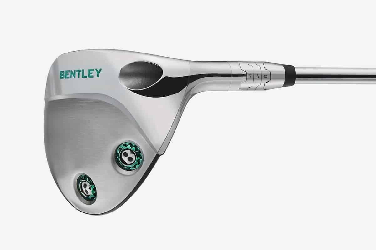Bentley Golf Clubs 3