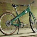Coleen Aston Martin bike 3