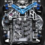 Jacob & Co. Bugatti Chiron Tourbillon 5