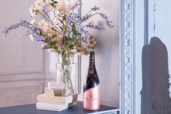 Moët & Chandon Signature Rosé Impérial 1