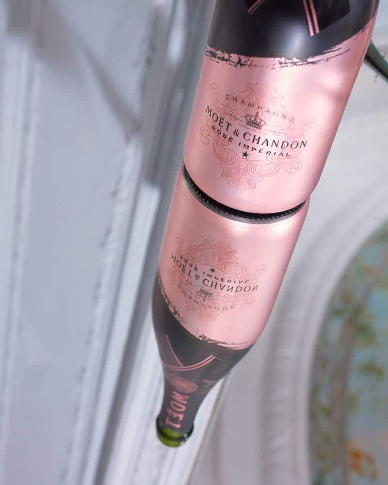 Moët & Chandon Signature Rosé Impérial 4