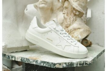 Golden Goose Deluxe Brand Shoes 1