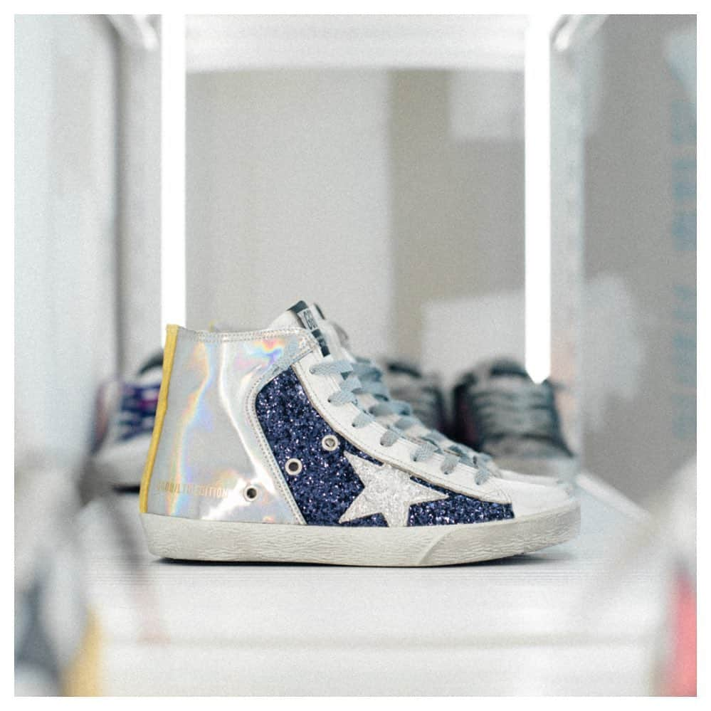 Golden Goose Deluxe Brand Shoes 3