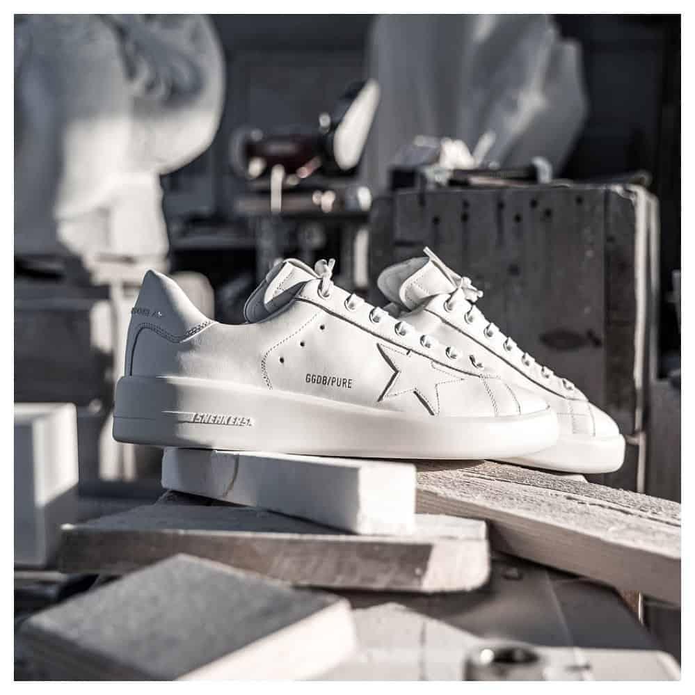 Golden Goose Deluxe Brand Shoes 5