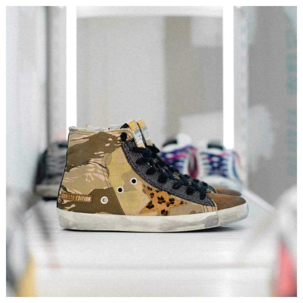Golden Goose Deluxe Brand Shoes 8