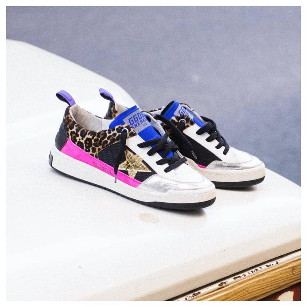 Golden Goose Deluxe Brand Shoes 9
