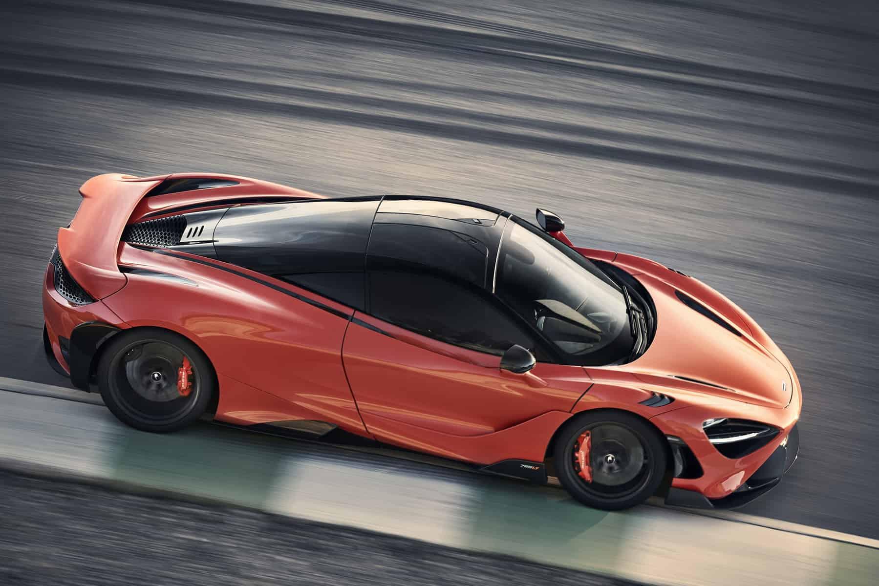 McLaren 765LT 2