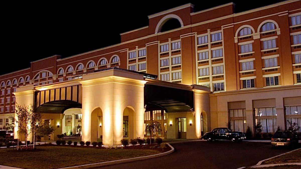 Mountaineer Casino and Resort