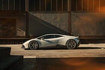 Novitec Lamborghini Huracan Evo 1