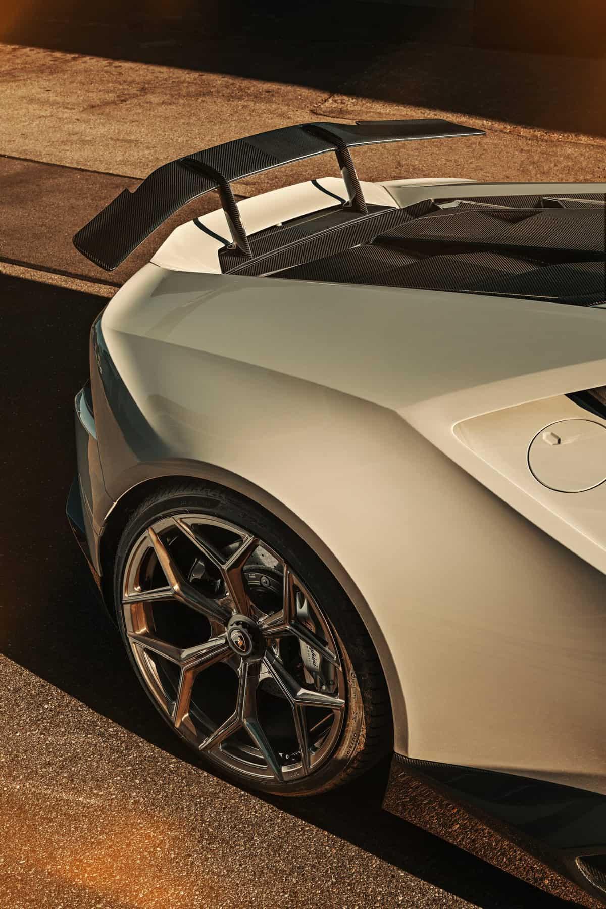 Novitec Lamborghini Huracan Evo 11