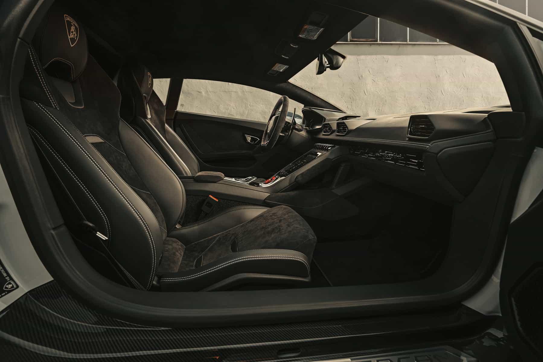Novitec Lamborghini Huracan Evo 14