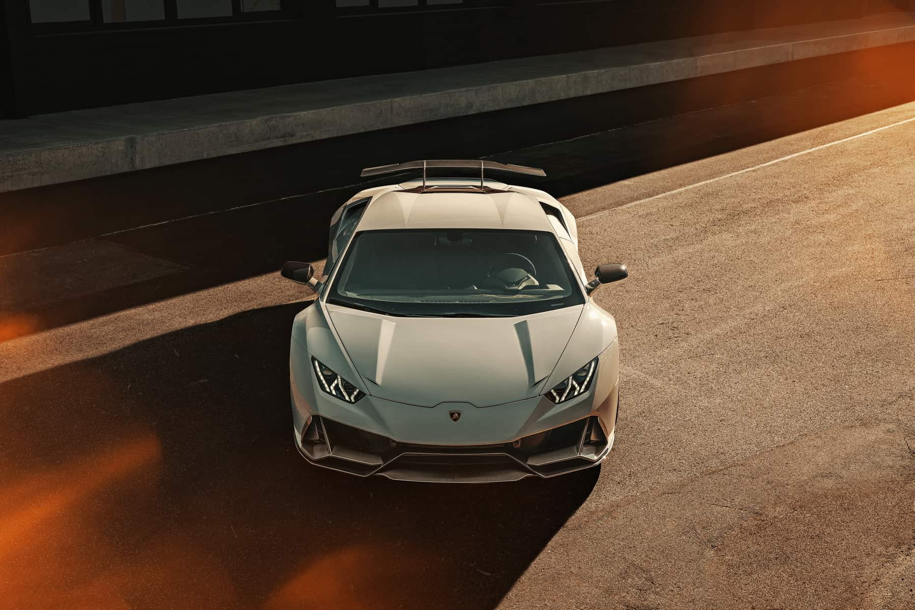 Novitec Lamborghini Huracan Evo 6