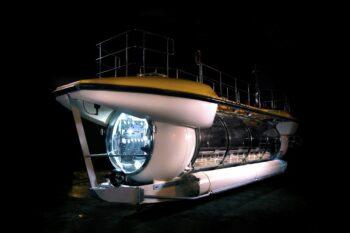 Triton DeepView 24 1