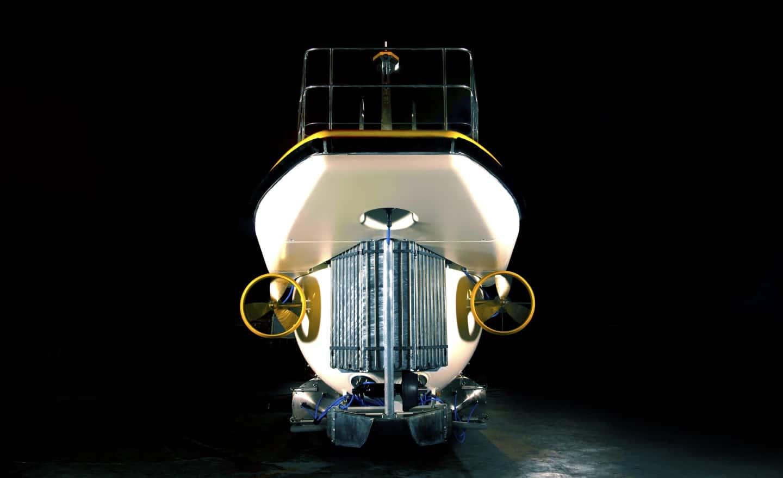 Triton DeepView 24 6