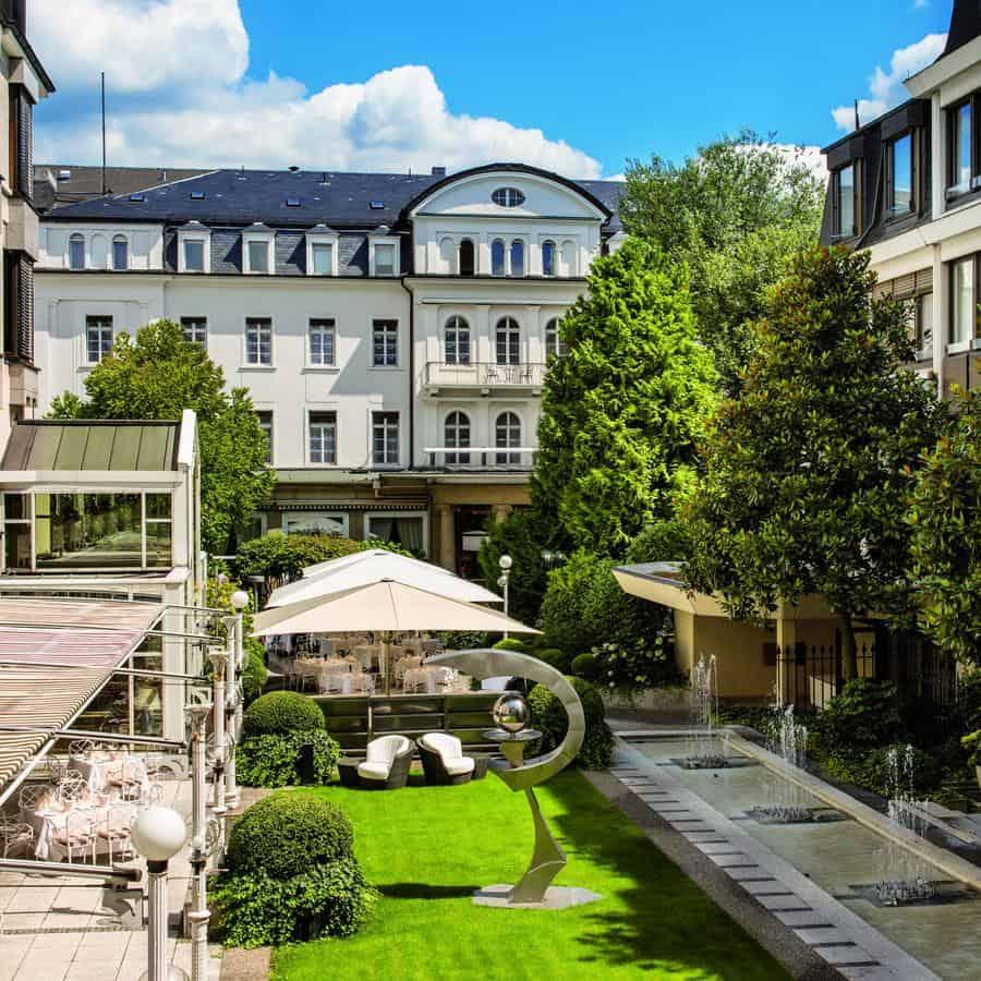 Europäischer Hof Heidelberg 3