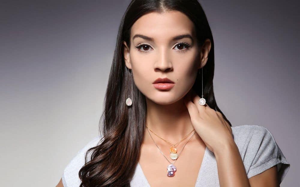 Pearl Jewellery Keshi