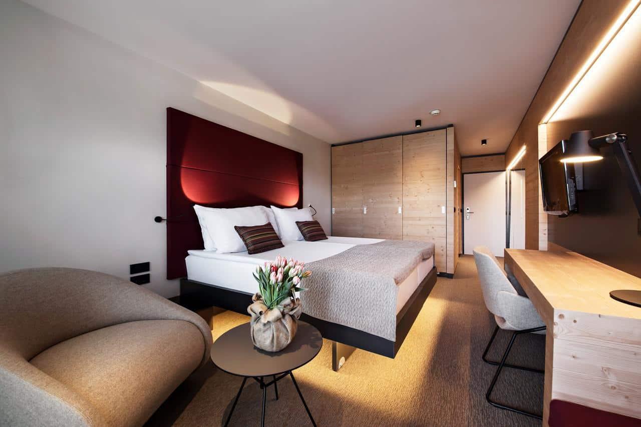 Rikli Balance Hotel 13