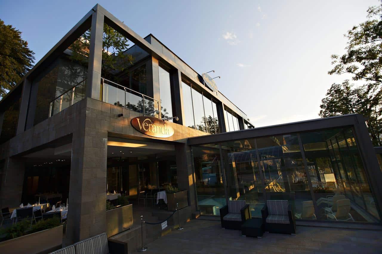 Rikli Balance Hotel 8
